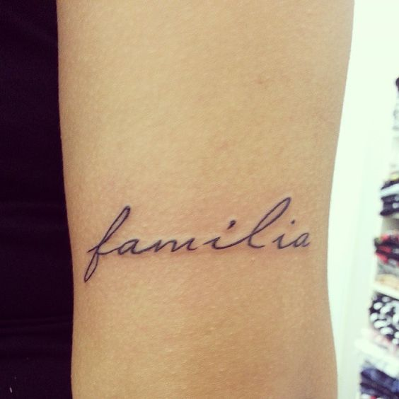 Family Tattoo Ideas 30 Best Matching Tattoo Designs