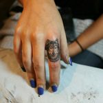 Finger Tattoo Ideas: 30+ Tattoo Designs for Men and Women