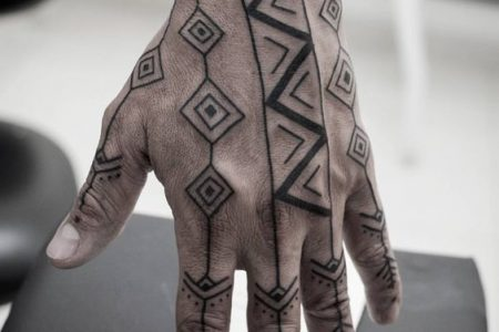 Hand Tattoo Ideas: 50+ Most Beautiful Hand Tattoo Designs