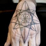 Hand Tattoos for Men: Discover 50+ Awesome Hand Ink Examples