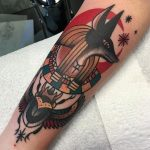 Anubis Tattoo Ideas That Will Change Your Perception Of Death